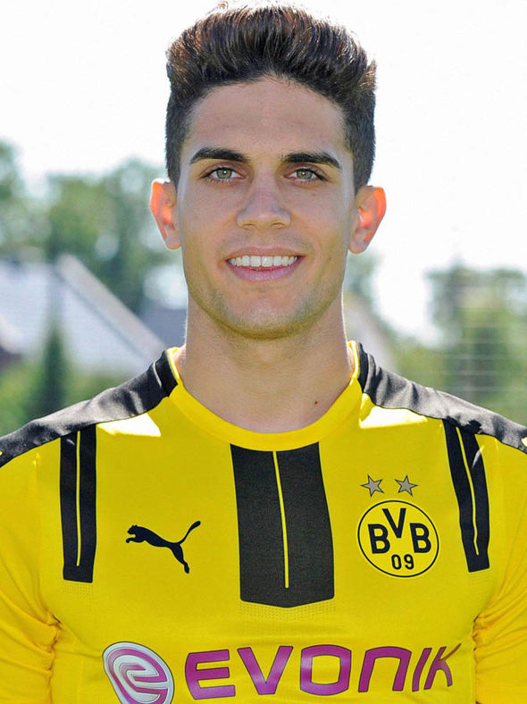 Borussia Dortmund Marc Barta