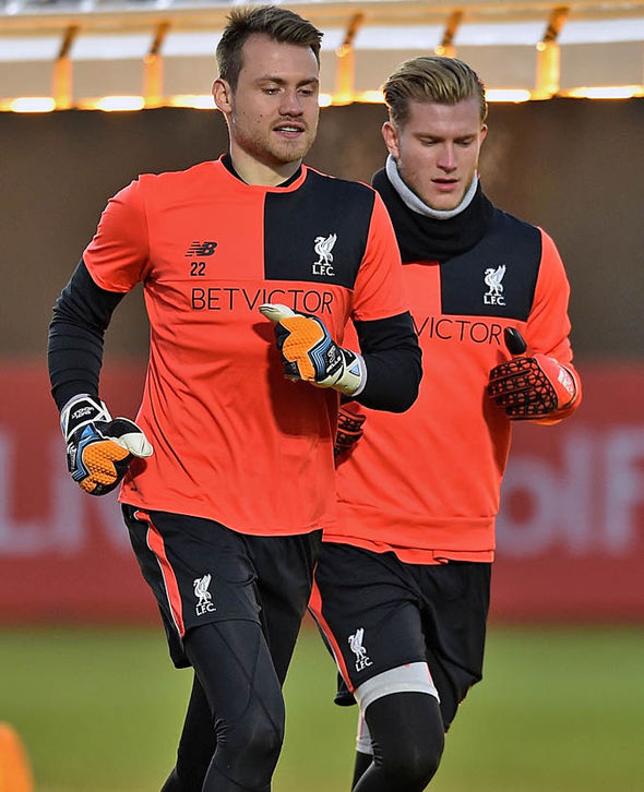 Both Simon Mignolet and Loris Karius have come under heavy scrutiny this season