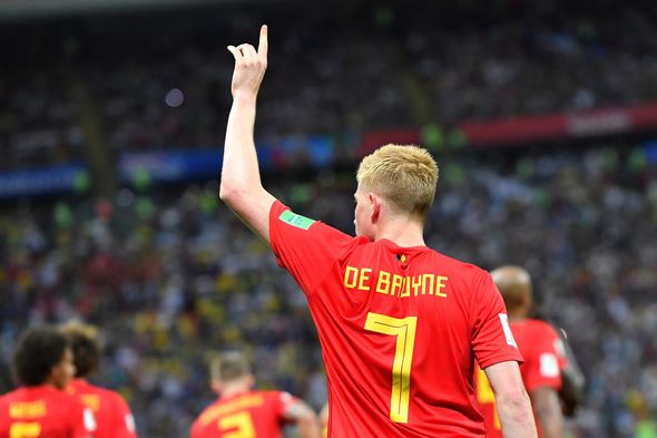 Brazil vs Belgium: World Cup latest score, goals and updates