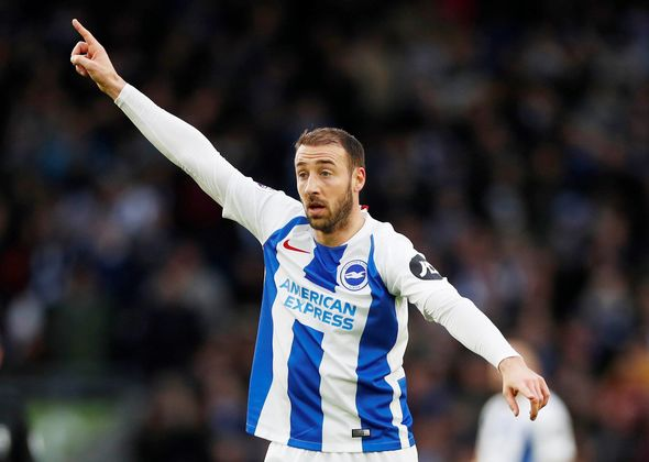 Brighton vs Liverpool: Premier League latest score, goals and updates