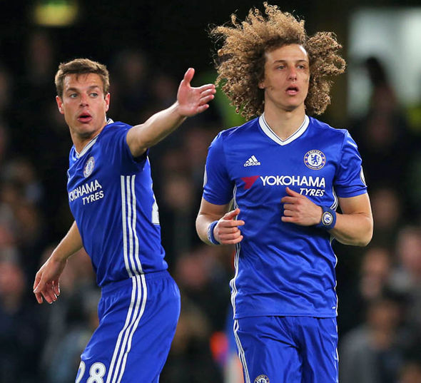 Chelsea have conceded 10 goals in their last nine Premier League games