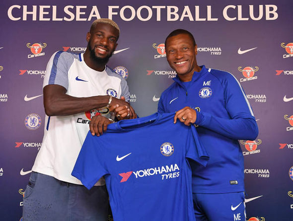 Chelsea recently announced the signing of Tiemoue Bakayoko
