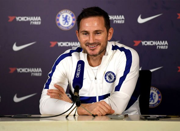 Chelsea team news: Predicted 4-2-3-1 line up vs Crystal Palace – Jorginho replacement