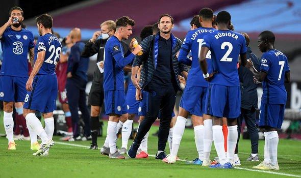 Chelsea Make Kai Havertz And Centre Back Signing Transfer
