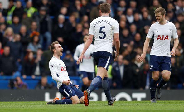 Chelsea vs Tottenham LIVE updates: Latest Premier League score