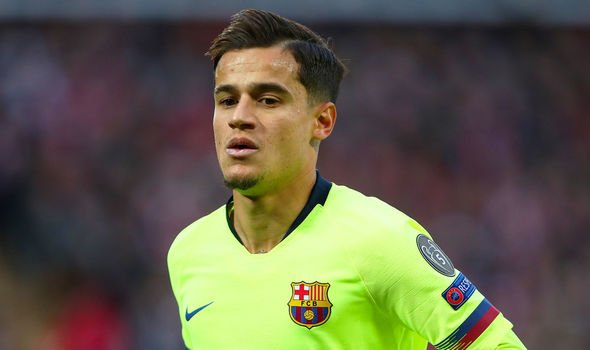 Transfer news LIVE: Coutinho could be on the move