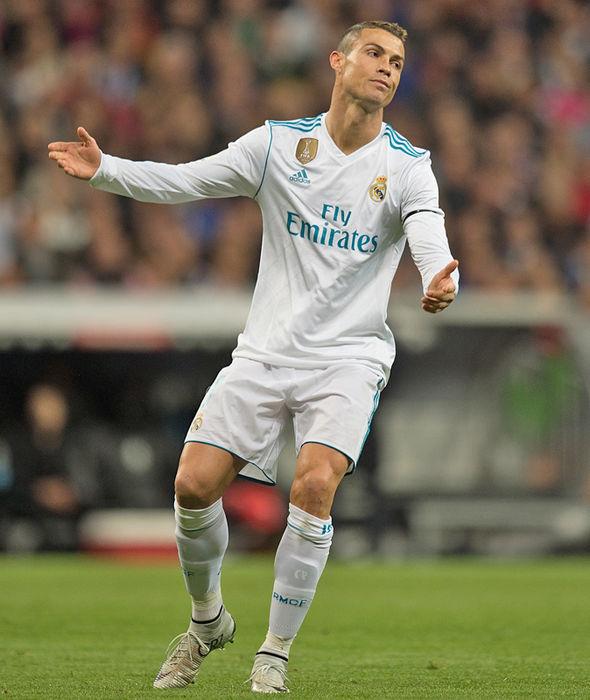 Real Madrid: Sergio Ramos révèle pourquoi certains coéquipiers n'aiment pas Cristiano Ronaldo