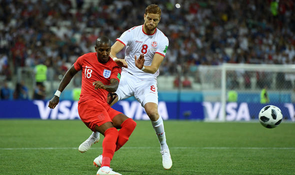 England vs Tunisia: Live World Cup score, goals and updates  World Cup LIVE: England vs Tunisia latest score; Harry Kane goal breaks the deadlock | Football | Sport England vs Tunisia Live World Cup score goals and updates 1385913