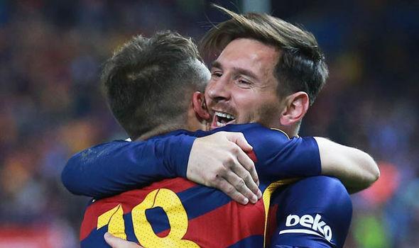 Ernesto Valverde Barcelona Lionel Messi News