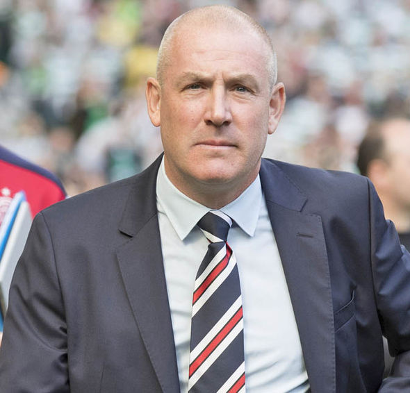 Express Sport understands Mark Warburton will leave Rangers