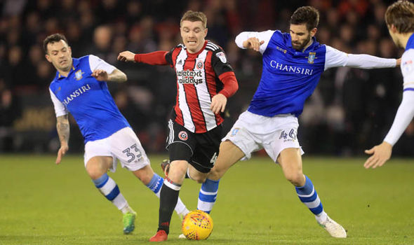 Sheffield United vs Sheffield Wednesday LIVE: Steel City derby updates and highlights