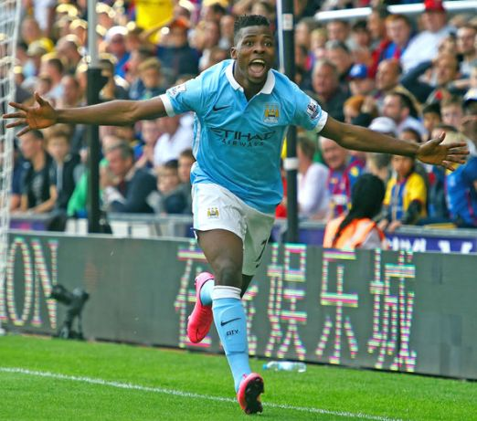 See Why Kelechi Iheanacho Demands Man City Increased from £10k To £200k Per Week