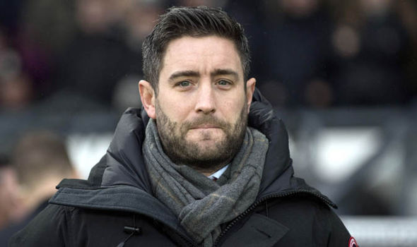 Lee Johnson Bristol City Leeds