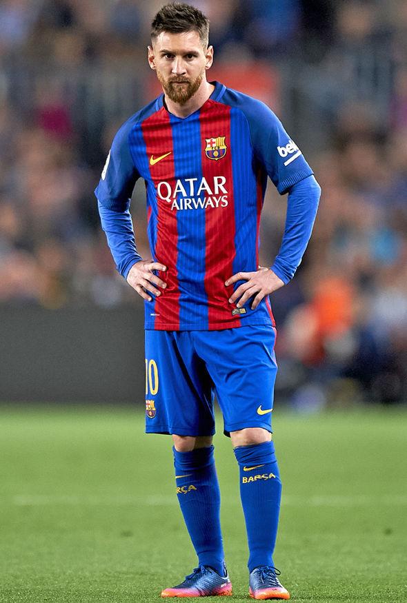 Messi 2017 : messi, Lionel, Messi, Photos
