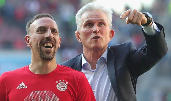 Liverpool news Jurgen Klopp Bayern Munich