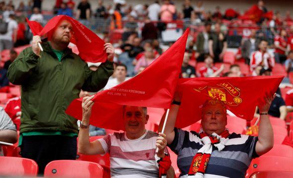 Manchester United vs Tottenham: FA Cup semi-final updates from Wembley  Man Utd vs Tottenham LIVE updates: Latest FA Cup semi-final score and news from Wembley   Football   Sport Manchester United vs Tottenham FA Cup semi final updates from Wembley 1315619