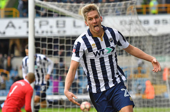 Millwall have knocked out Bournemouth and Watford