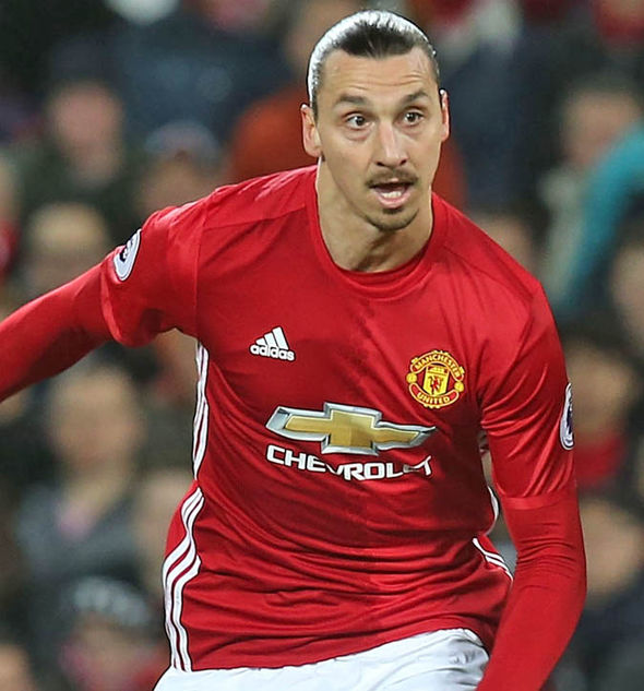 Mourinho also said he expects Zlatan Ibrahimovic to retire at Manchester United