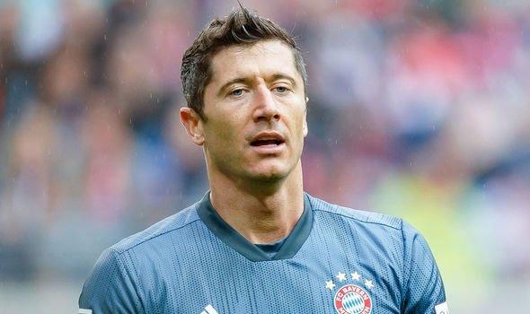 Transfer news LIVE: Man Utd have made a surprising enquiry for Bayern Munich star Robert Lewandowski