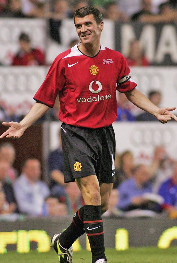 · cantona joined sir alex. Man United News: Zlatan Ibrahimovic more like Roy Keane ...