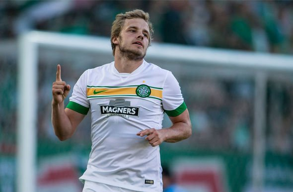 Teemu Pukki Norwich Star Reveals Reason For Celtic