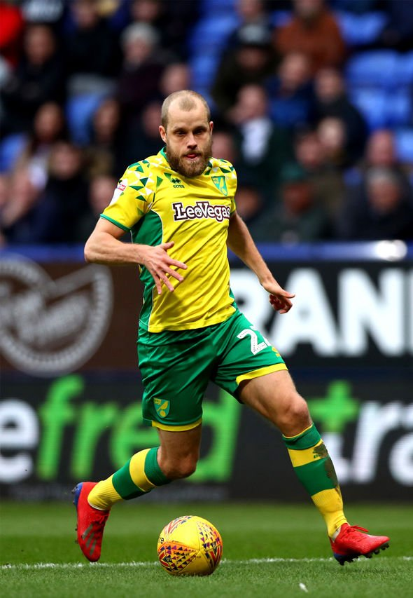 Teemu Pukki Norwich Star Reveals Reason For Celtic