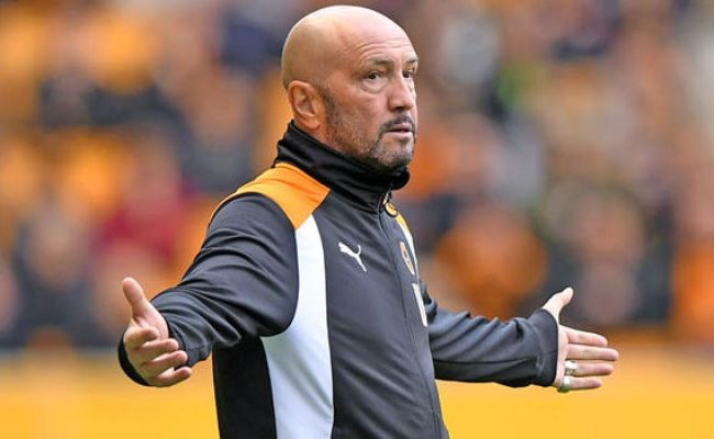 Wolves Paul Lambert Outlines Aims After Succeeding Walter