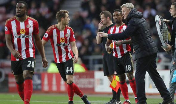 Adnan Januzaj Manchester United Sunderland