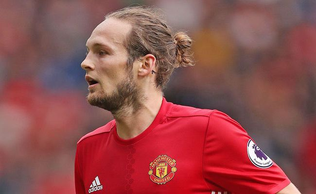 Man Utd News Daley Blind Opens Up On Set Pieces