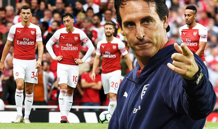 Arsenal Boss Unai Emery Must Eradicate One Thing From The