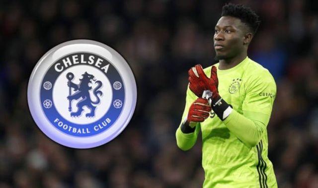 Chelsea news: Andre Onana transfer stance with Kepa Arrizabalaga ...