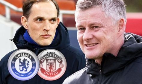 Ole Gunnar Solskjaer sends Man Utd threat to Thomas Tuchel and Chelsea ahead of crunch run