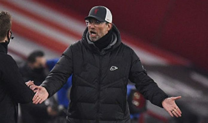 Jurgen Klopp still has worrying Liverpool issue to solve but is handed boost elsewhere