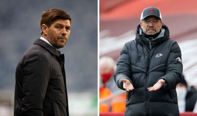 Rangers ending Celtic streak proves Steven Gerrard can replace Jurgen Klopp at Liverpool