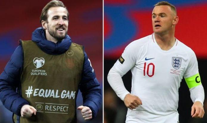 England win over San Marino underlines Harry Kane importance as Wayne Rooney benefits most