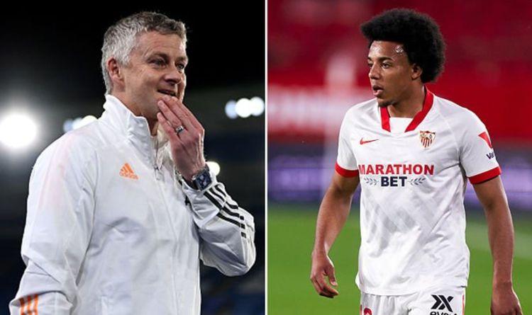 Man Utd shortlist former Liverpool transfer target after learning £68m Jules Kounde price