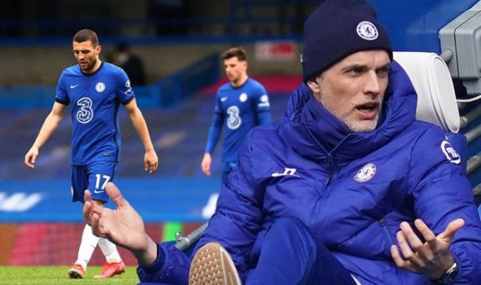 'Big wake up call' - Angry Chelsea boss Thomas Tuchel sounds warning after West Brom loss