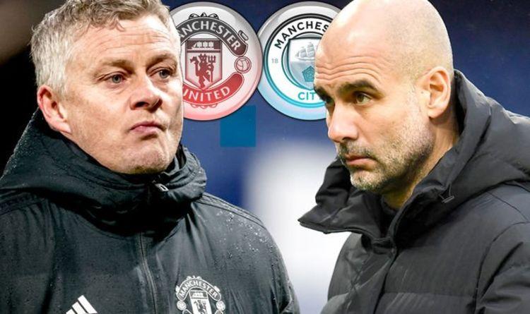 Man Utd boss Solskjaer fires title warning to Man City - 'We're not a million miles away'