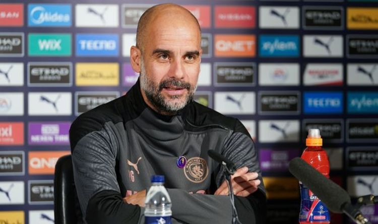 Man City boss Pep Guardiola breaks silence on European Super League with strong comments
