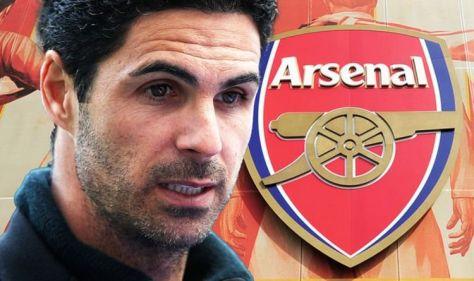 Arsenal 'could sack Mikel Arteta next season' as Gunners boss handed transfer ultimatum