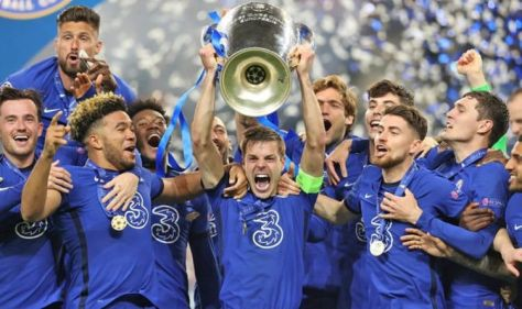 Chelsea may be about to get even better after Manchester City Champions League win
