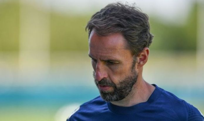 England vs Scotland early team news 'leaked' as Southgate makes two changes to starting XI