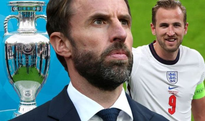 England to face Germany in last 16 of Euro 2020 as Three Lions' path to glory confirmed