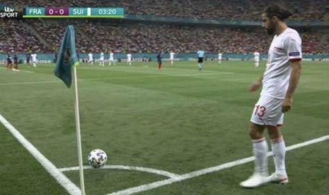 Euro 2020 fans rage as ITV Hub crashes for France vs Switzerland