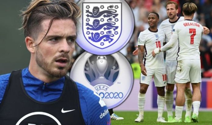 Jack Grealish has 'scary' warning for England's Euro 2020 rivals ahead of Ukraine clash