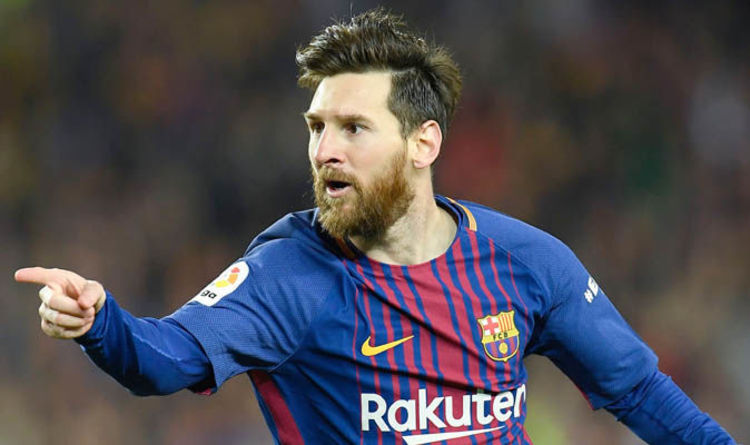 Liverpool News Barcelona Star Lionel Messi Discovers