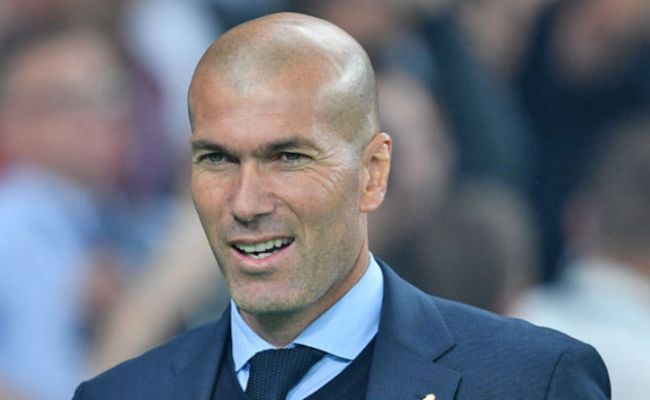 Zinedine Zidane To Chelsea Fans Want Appointment After