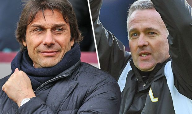 FA CUP LIVE: Chelsea take on Wolves as Antonio Conte's men eye quarter-final spot