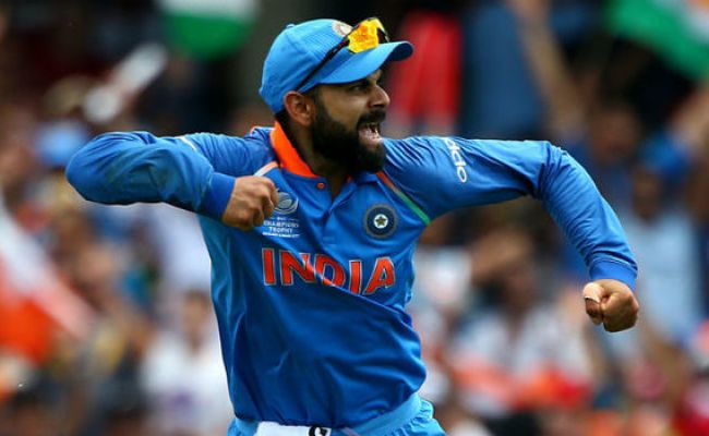 India Vs New Zealand Live Stream How To Watch Odi Cricket