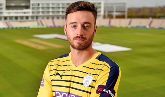 James Vince backed to succeed in Test cricket for England ...